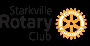 Starkville Rotary Club Logo